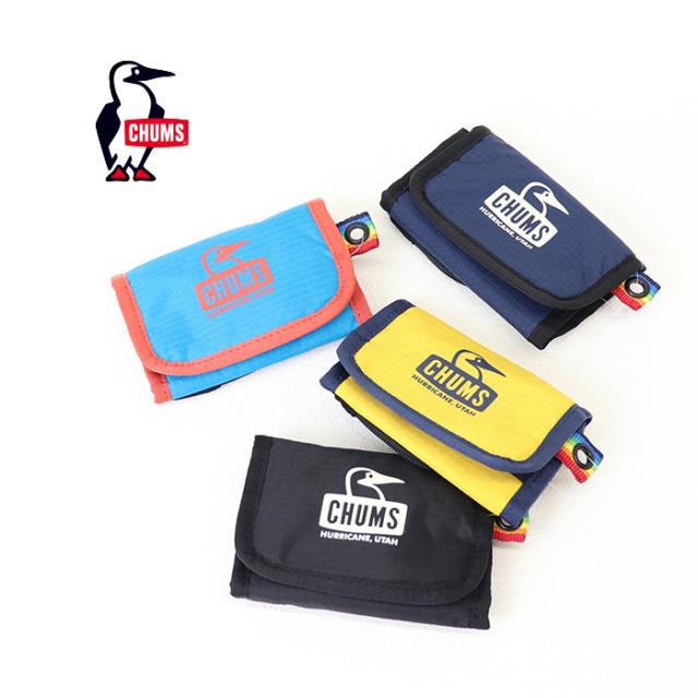 CHUMS,チャムス,サイフ,財布,CH60-2740