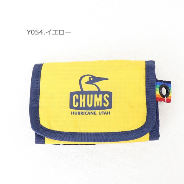 CHUMS,チャムス,バッグ,CH60-2740