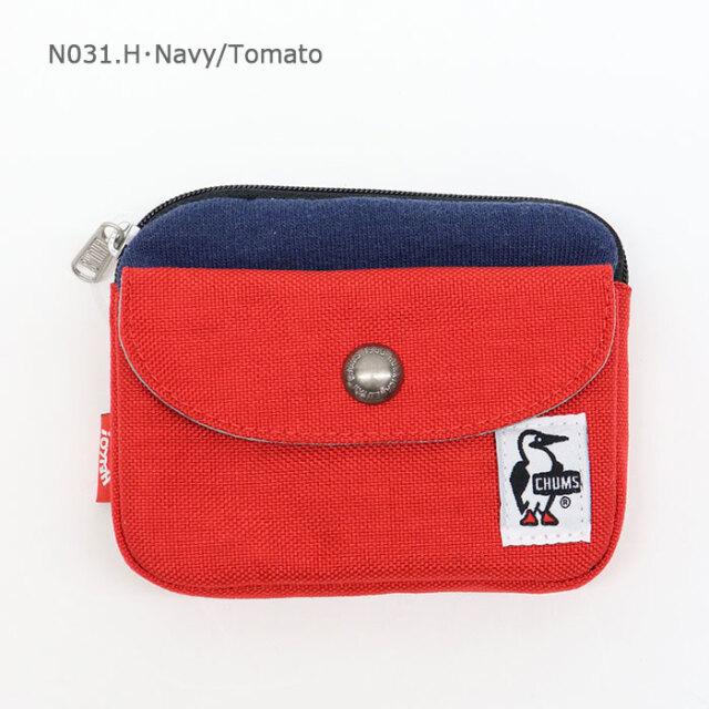 CHUMS,チャムス,ウォレット,CH60-2924