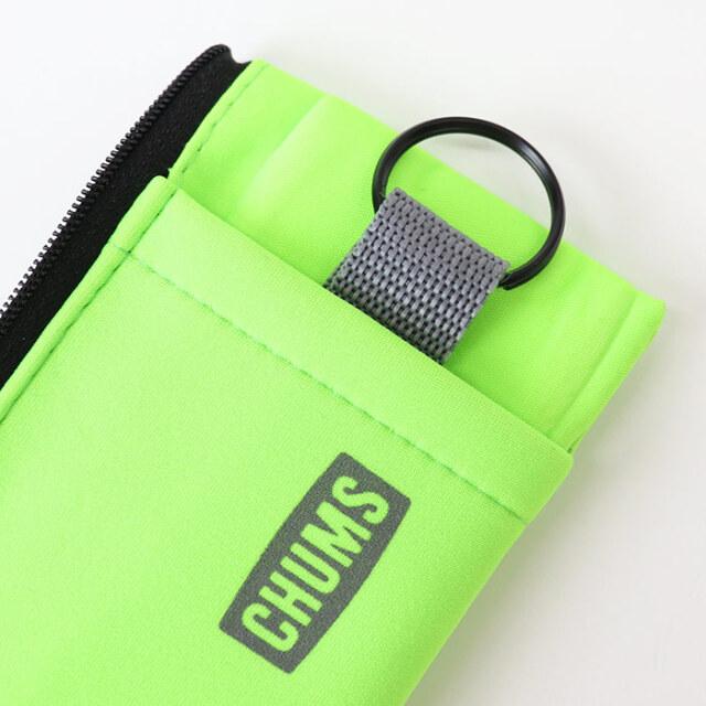 CHUMS/チャムス/サイフ/ウォレットCH61-1047