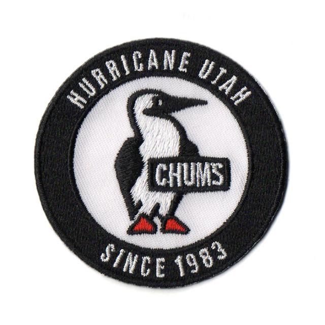 CHUMS,チャムス,ワッペン,CH62-1468