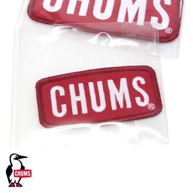 CHUMS,チャムス,ワッペン,CH62-1471