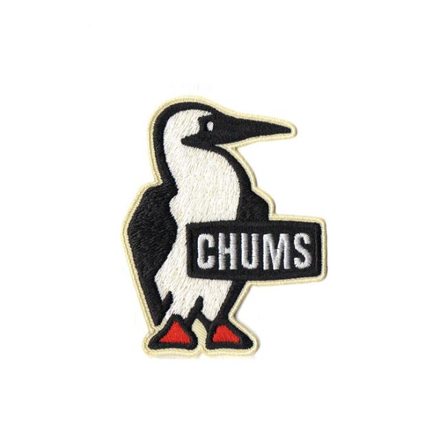 CHUMS,チャムス,ワッペン,CH62-1472