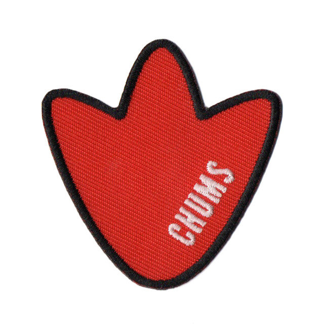 CHUMS,チャムス,ワッペン,CH62-1479