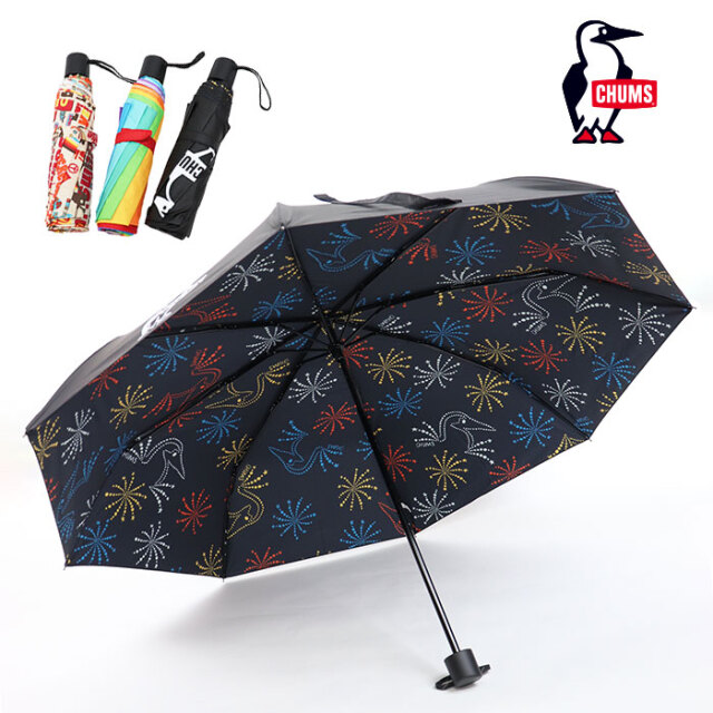 CHUMS,チャムス,折り畳み傘