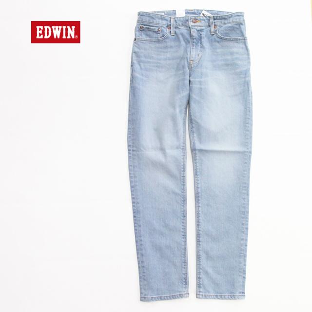 EDWIN,エドウィン,ジーンズ,E50302,スリムテーパード
