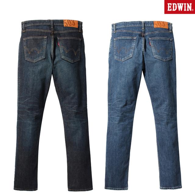EDWIN,エドウィン,503,ジーンズ,E50302