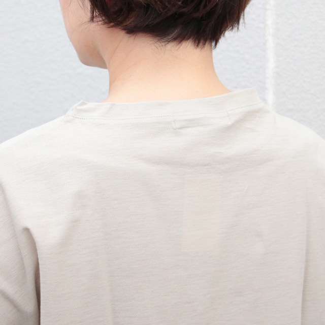 FANEUIL.ファヌル.半袖TシャツF-5721204