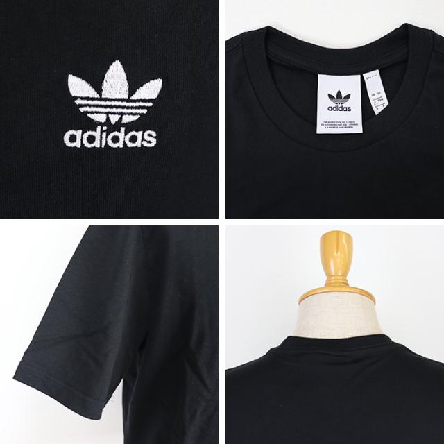 adidas,アディダス,半袖シャツ,FUD03