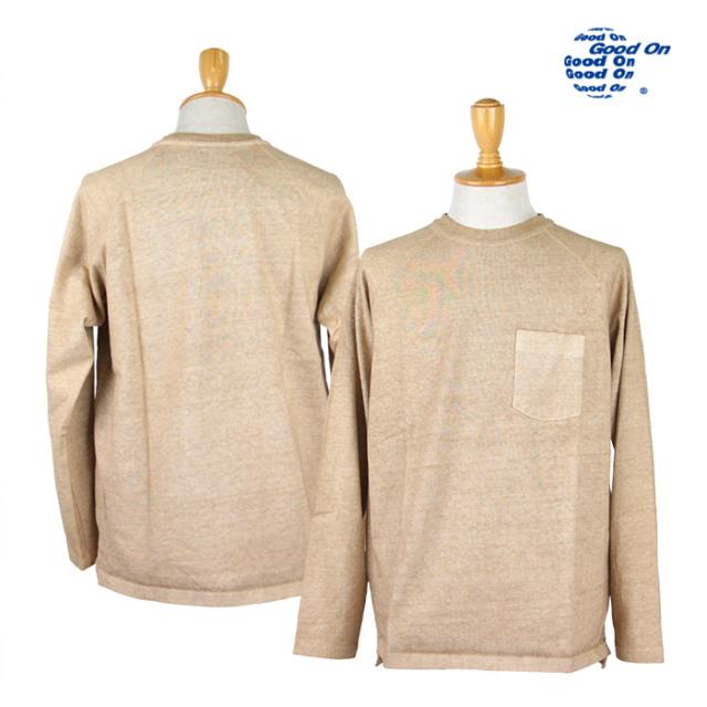 Good On,グッドオン,Tシャツ,GOLT1805