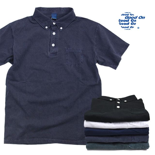 ショートスリーブポロTシャツ 半袖ポロシャツ
