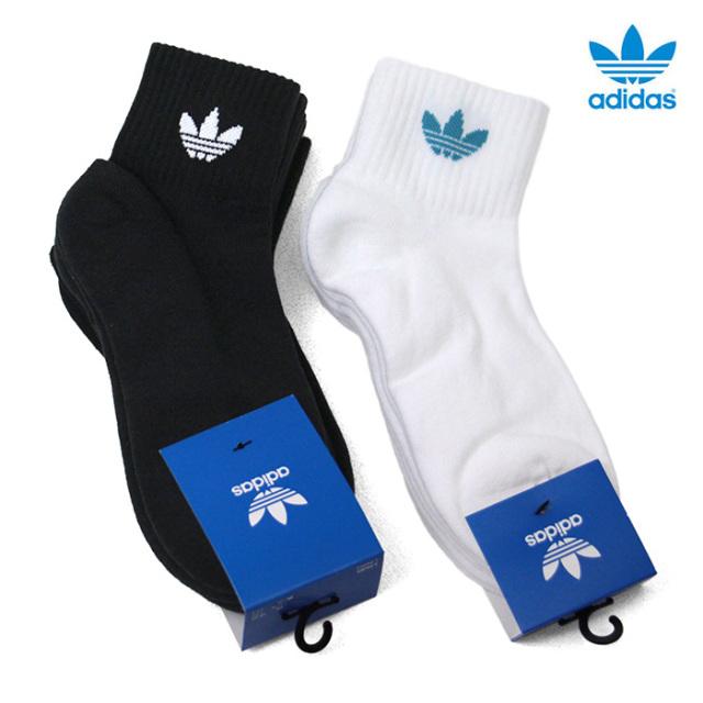 adidas,アディダス,靴下,ソックス,アンクルソックス,GVZ50