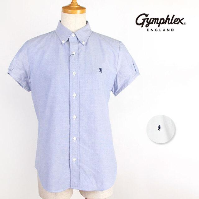 Gymphlex,ジムフレックス,半袖シャツ,J-0645