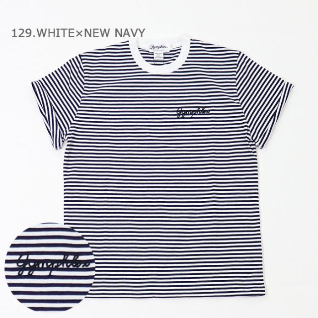 Gymphlex,ジムフレックス,半袖Tシャツ,メンズ,レディース
