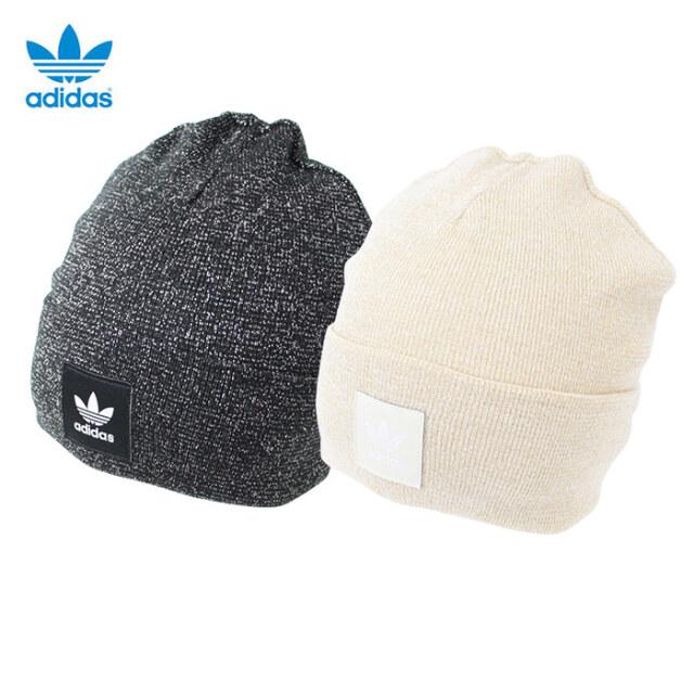 adidas,アディダス,ニットキャップ,ビーニー,KNJ29