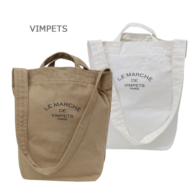 VIMPETS  ヴィムペッツトートバッグ  MV188852