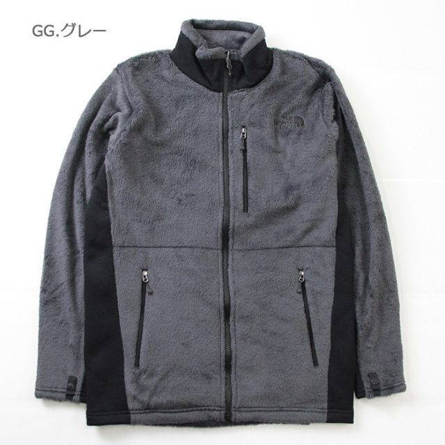 THE NORTH FACE,ザ・ノースフェイス,ZI Versa Mid Jacket,ジップインバーサミッドジャケット,NA61906