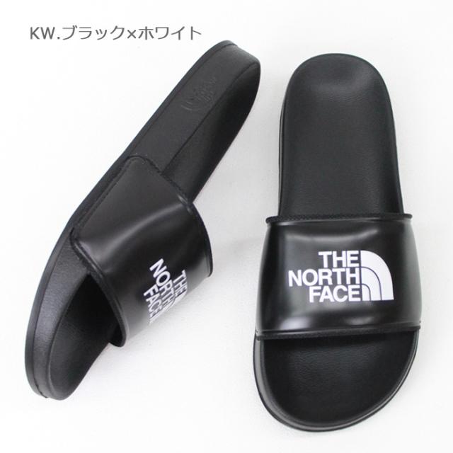THE NORTH FACE ザ・ノースフェイス メンズサイズ Base Camp Slide II ベースキャンプスライド2 サンダル NF01940