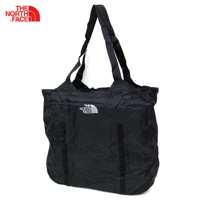 THE NORTH FACE,THE NORTH FACE,FLYWEIGHT TOTE,フライウェイトトート,NM81952