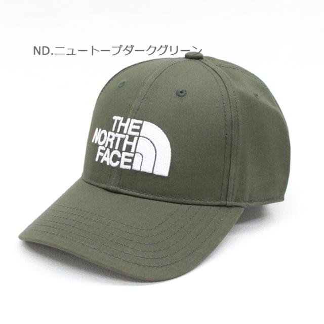 THENORTHFACE,ノースフェイス,キャップ,帽子,NN02135