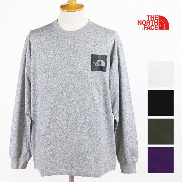 THENORTHFACE,ザ・ノースフェイス,長袖Tシャツ,NT82136