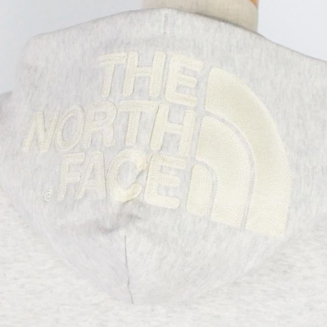 THENORTHFACE,ザ・ノースフェイス,ジップパーカー,NTW61955