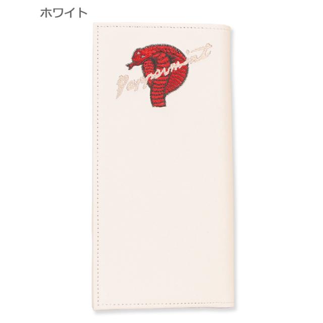 東京ペパーミント,財布