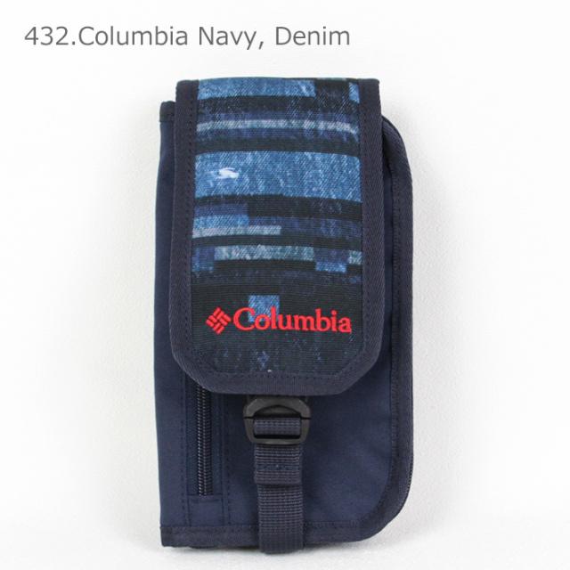Columbia/コロンビア ナイオベマルチケース PU2092
