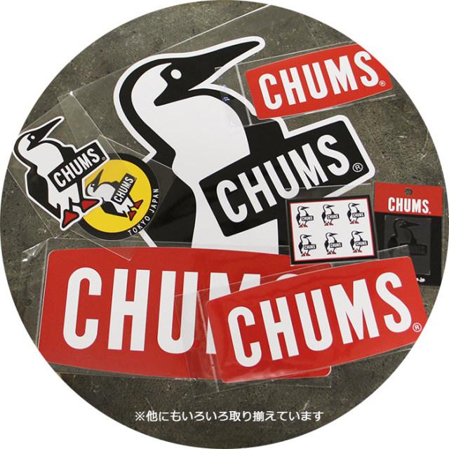 CHUMS,チャムス,ステッカー