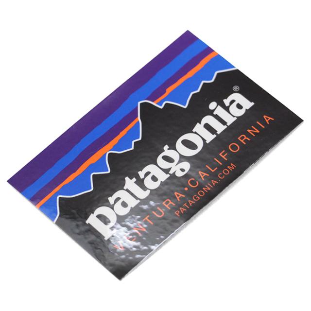 patagonia,パタゴニア,ステッカー,STK04