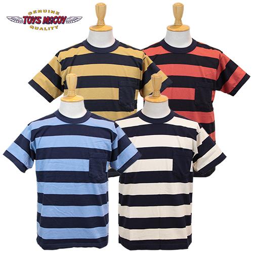 TOYS McCOY,トイズマッコイ,Tシャツ