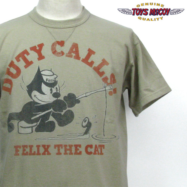 TOYS McCOY,トイズマッコイ,Tシャツ,TMC1902