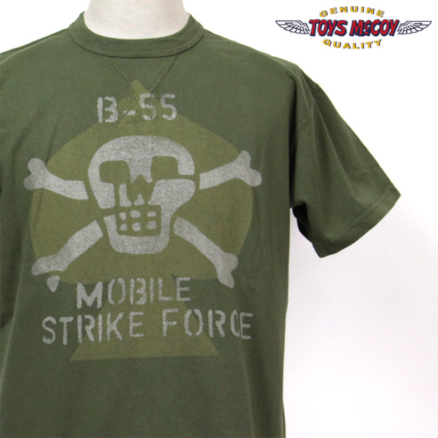 TOYS McCOY,トイズマッコイ,Tシャツ,TMC1929