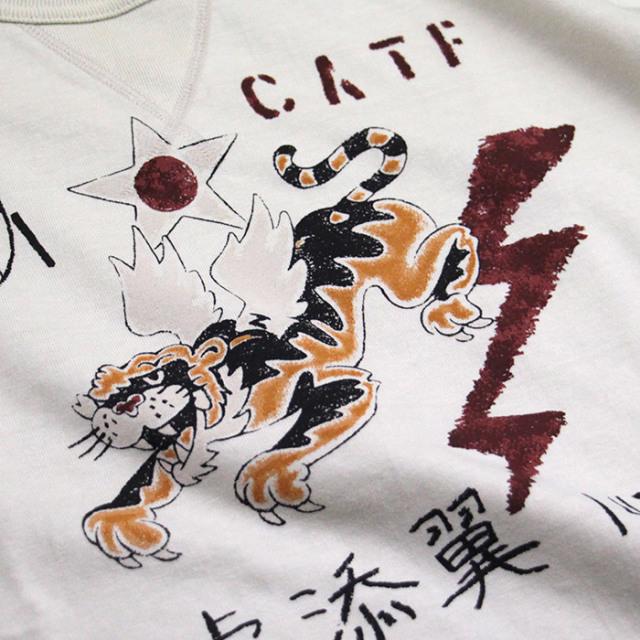 TOYS McCOY、トイズマッコイ,プリントTシャツ,TMC2029