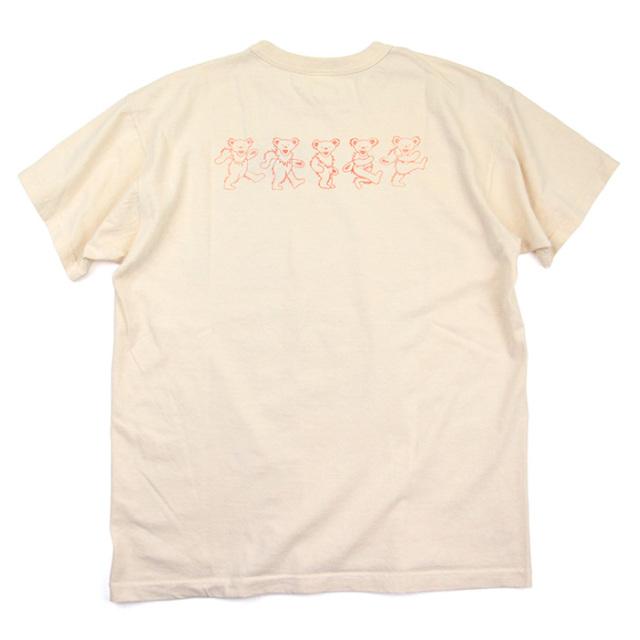TOYS McCOY,トイズマッコイ,プリントTシャツ,グレイトフルデッド,TMC2119