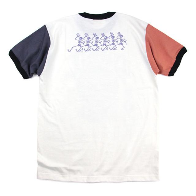 TOYS McCOY,プリントTシャツ,TMC2121