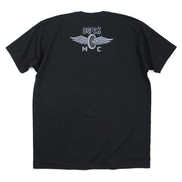 TOYS McCOY,トイズマッコイ,プリントTシャツ,BECK,ACDC,TMC2129