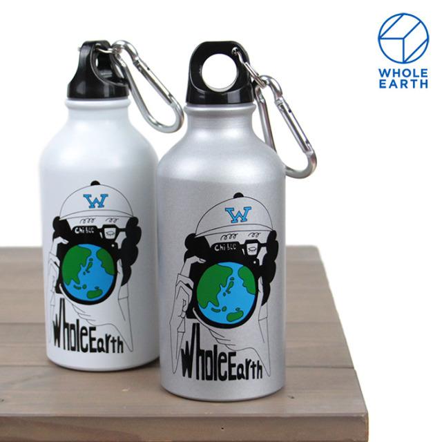 WHOLE EARTH,ホールアース,Chi-bee,チービー,水筒,ボトル,キャンプ,WE2KFZ04