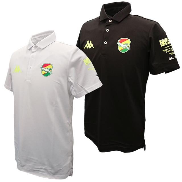 2019kappaポロシャツ