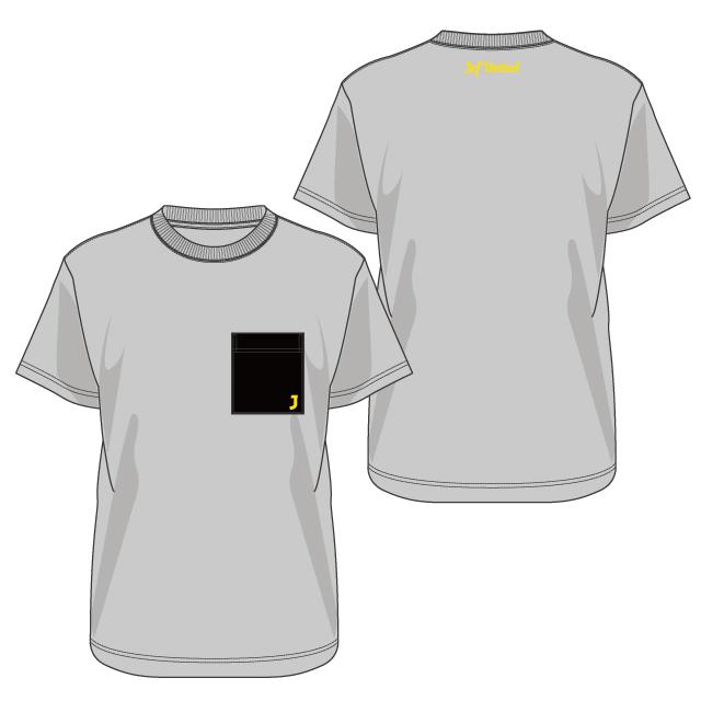 刺繍Tシャツ