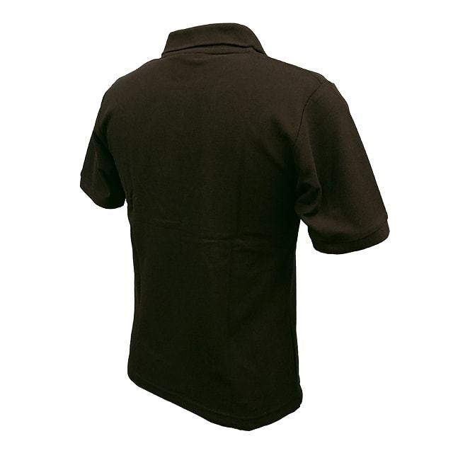ベーシックポロシャツ
