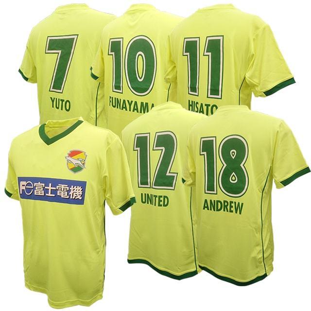 ユニフォームTシャツ