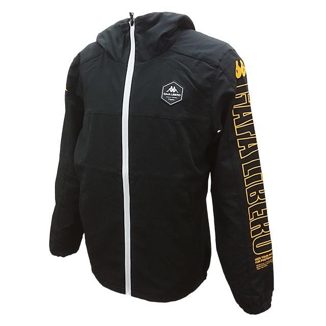 20ジャケット(ブラック)