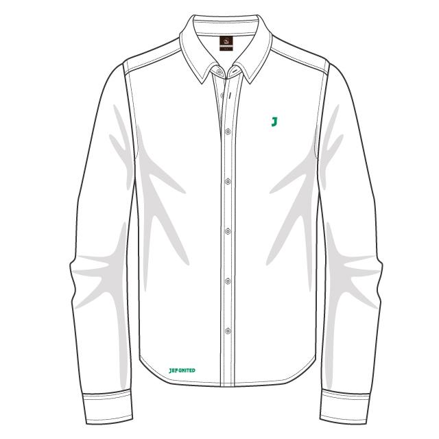 コットンリネンシャツ