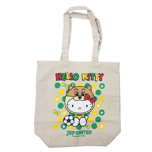 HELLO KITTYトートバッグ