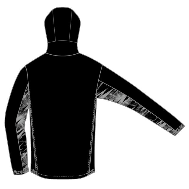 21トレーニングクロスジャケット