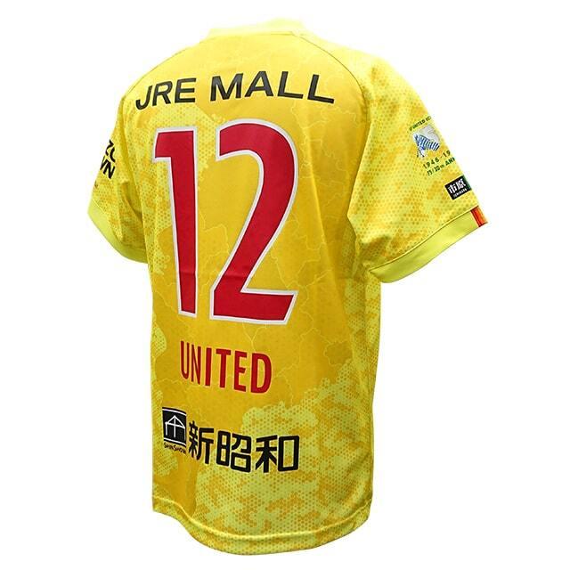 21ユニフォームTシャツ