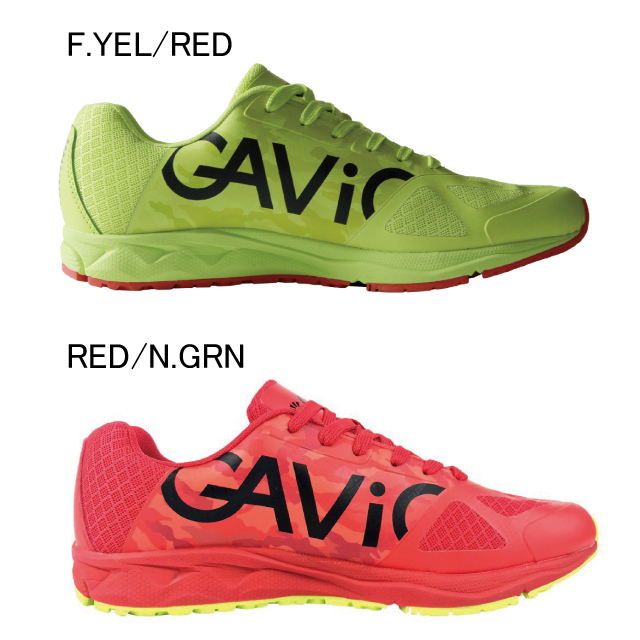 「GAViCオリジナルシューズ」GS2007