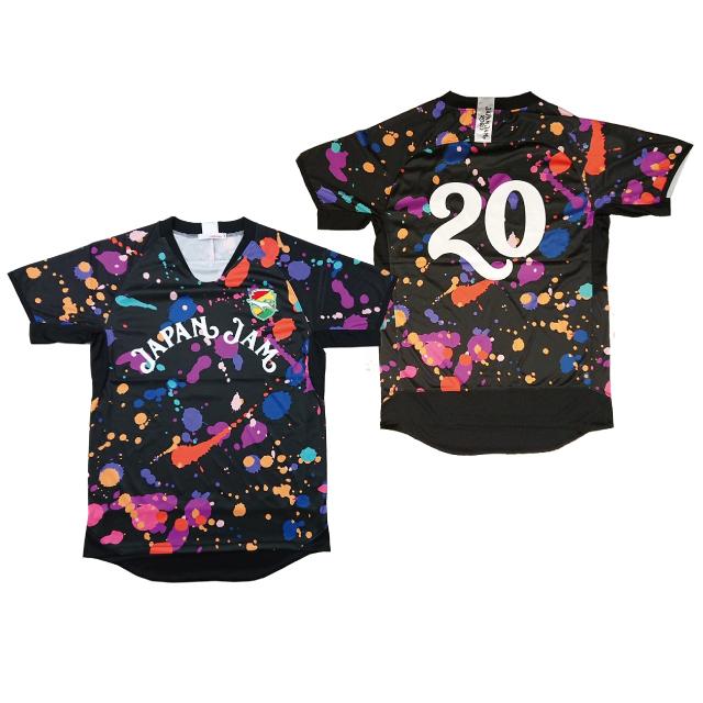 JAPAN JAMコラボTシャツ