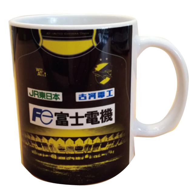 サマーナイトマグカップ